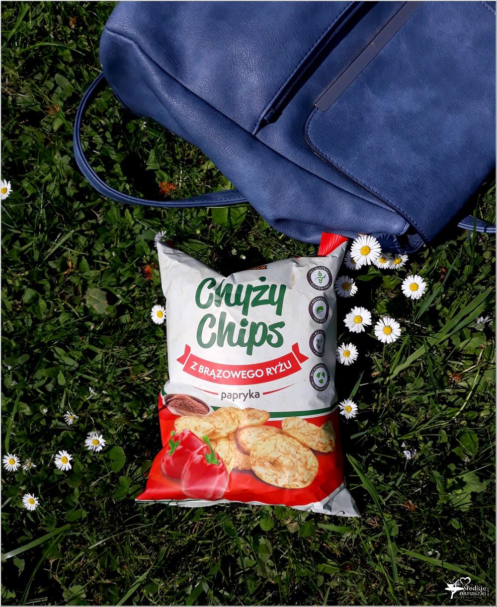 Dwa lekkie dipy i Chyży Chips PanSnack, czyli pomysł na zdrową przekąskę (4)