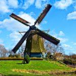 Jak wygodnie podróżować do Holandii i Niemiec?