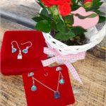 Idealny prezent dla każdej kobiety – biżuteria!