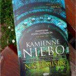 """""""Kamienne niebo"""" N.K. Jemisin. Recenzja."""