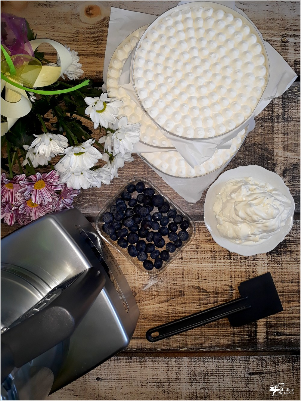 Krem (baza) do ciast i tortów (1)