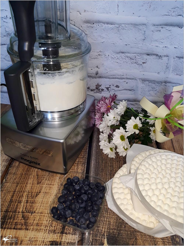 Krem (baza) do ciast i tortów (3)