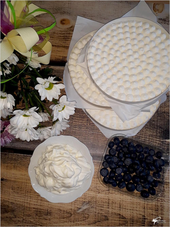 Krem (baza) do ciast i tortów (4)