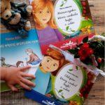 Opowieści dla dzieci. Recenzja 3 pięknych książek autorstwa Hanny Milewskiej