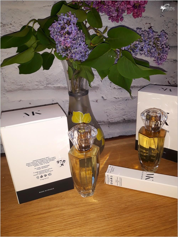 Perfumy MK - lane perfumy znanych światowych marek (2)