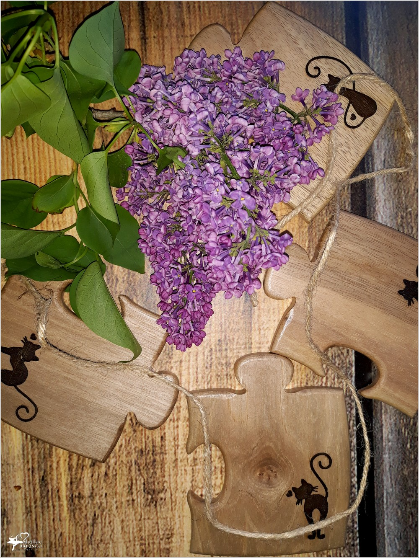 Podkładki PUZZLE od Natura Drewna (3)