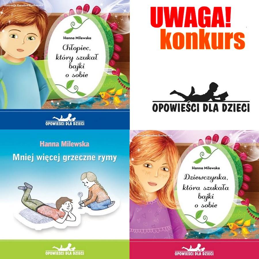 konkurs z opowieści dla dzieci