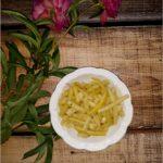 Fasolka szparagowa do obiadu (w lekkiej wersji)