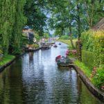6 powodów, dla których warto pojechać na urlop do Holandii