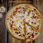 Prosta domowa pizza