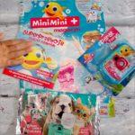 Magazyn MiniMini dla najmłodszych czytelników – Media Service Zawada