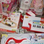Jak spełnić marzenia maluchów – zabawki od Smily Play