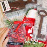 Słodki klucz do serca i… Wyjątkowe czekoladowe prezenty