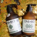 Szampon i odżywka Onlybio – naturale, wegańskie kosmetyki