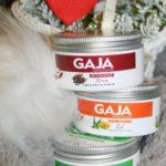 Kremy i żele GAJA Piękna z natury – GAJA radosna, aloesowa i nagietkowa