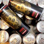 Kilka słów o Crypto Energy Drink i wyniki konkursu