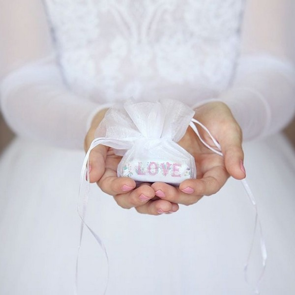 Cukierki na wesele Idealny prezent dla gości weselnych