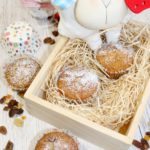 Mini keksy – babeczki keksowe