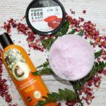 Pasta do ciała Perłowa Róża i szampon rokitnikowy – test produktów