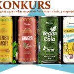 Wygraj zgrzewkę napojów Vitamizu (mix)