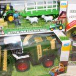 Zestaw zabawek Mini Farma