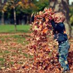 Jak ubrać dziecko jesienią? Na co zwrócić uwagę, co kupić i jak zaoszczędzić?