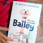 Był sobie szczeniak. Bailey – recenzja książki