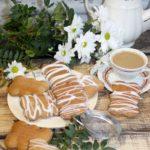 Pierniczki katarzynki – do kawy i na Święta