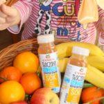 Porcja zdrowia na każdy dzień – soki tłoczone na zimno Victoria Cymes