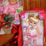 Piękny prezent dla każdej dziewczynki – lalki Natalia