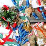 Słodkie Święta, słodkie życzenia – krówki Krówkolandia