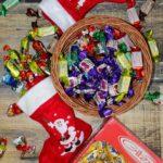 Słodkie święta z Gibar