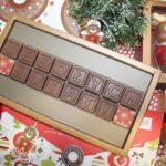 Wyjątkowe czekoladowe świąteczne upominki od Chocolissimo