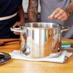 Czego możemy nauczyć się na warsztatach kulinarnych?