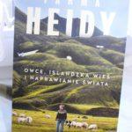Farma Heidy Steinunn Sigurdardottir – recenzja
