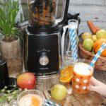 Dlaczego warto pić świeżo wyciskane soki?