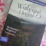 Wichrowe Wzgórza. Adaptacja klasyki z ćwiczeniami do nauki angielskiego