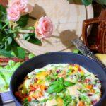 Śniadanie z meksykańską nutą