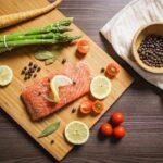 Kwasy tłuszczowe EPA, DHA i GLA – zdrowie płynące z natury