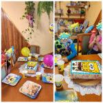 Urodziny w stylu SpongeBob. Gdzie kupić ozdoby?