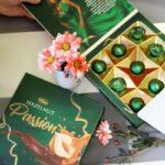 Słodka orzechowa pokusa – Praliny Hazelnut Passion Vobro