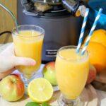 Witaminowa bomba – sok w walce z przeziębieniem