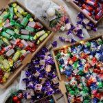 Gibar i święta nabierają słodyczy