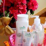 Grøn Balance – ekologiczne kosmetyki i środki higieny