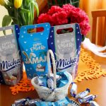 Słodka Wielkanoc z Vobro – cukierki Jamajka i Michaś