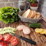 Szklane deski kuchenne – dlaczego warto je wybrać?