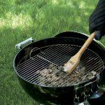 Jak wyczyścić grill? Praktyczne porady