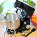 Robot kuchenny planetarny GOTIE – recenzja sprzętu