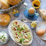 Śniadanie dla całej rodziny – szybkie przepisy